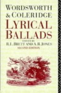 Ebook in inglese Lyrical Ballads -, -