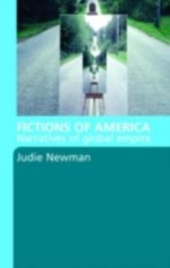 Ebook in inglese Fictions of America Newman, Judie