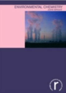 Ebook in inglese Environmental Chemistry Wright, John