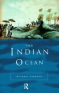 Ebook in inglese Indian Ocean Pearson, Michael N.