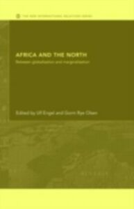 Ebook in inglese Africa and the North -, -