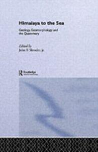 Ebook in inglese Himalaya to the Sea -, -
