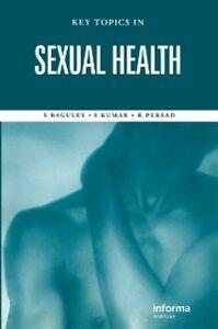 Foto Cover di Key Topics in Sexual Health, Ebook inglese di  edito da CRC Press