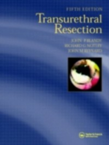 Ebook in inglese Transurethral Resection Blandy, John P. , Notley, Richard