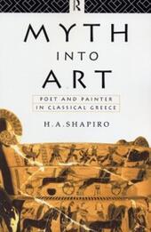 Myth Into Art