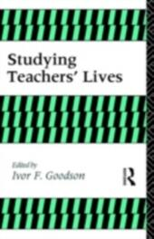 Studying Teachers'Lives