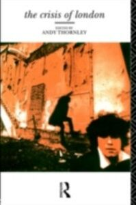 Ebook in inglese Crisis of London