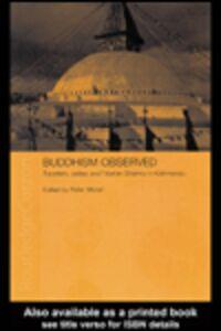 Foto Cover di Buddhism Observed, Ebook inglese di Peter Moran, edito da
