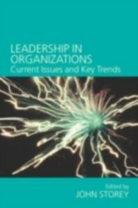 Ebook in inglese Leadership in Organizations -, -