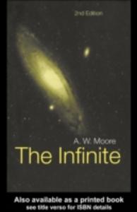Ebook in inglese Infinite Moore, A.W.
