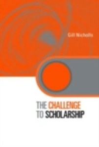 Ebook in inglese Challenge to Scholarship Nicholls, Gill