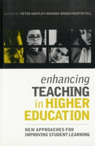 Ebook in inglese Enhancing Teaching in Higher Education -, -
