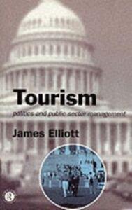 Ebook in inglese Tourism Elliott, James