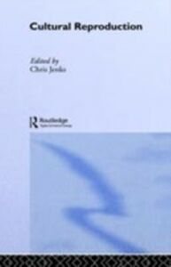 Ebook in inglese Cultural Reproduction