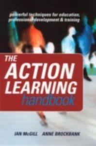 Ebook in inglese Action Learning Handbook Brockbank, Anne , Mcgill, Ian