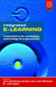 Ebook in inglese Integrated E-Learning -, -