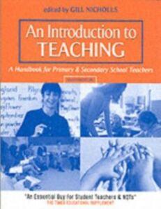 Foto Cover di Introduction to Teaching, Ebook inglese di  edito da Taylor and Francis