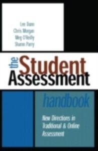 Foto Cover di Student Assessment Handbook, Ebook inglese di AA.VV edito da Taylor and Francis