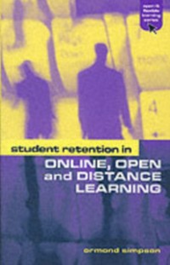 Ebook in inglese Student Retention in Online, Open and Distance Learning Simpson, Ormond