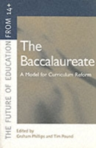 Ebook in inglese Baccalaureate -, -