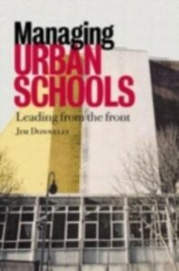 Ebook in inglese Managing Urban Schools Donnelly, Jim