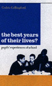 Ebook in inglese Best Years of Their Lives? Cullingford, Cedric