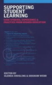 Ebook in inglese Supporting Student Learning