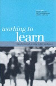 Ebook in inglese Working to Learn -, -