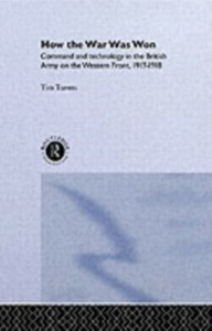 Ebook in inglese How the War Was Won Travers, T.H.E.