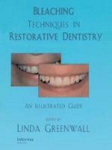 Ebook in inglese Bleaching Techniques in Restorative Dentistry -, -