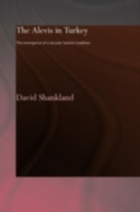 Ebook in inglese Alevis in Turkey Shankland, David