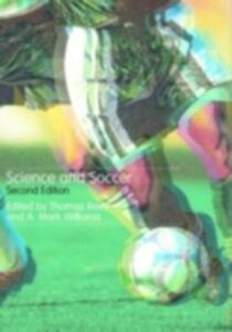 Ebook in inglese Science and Soccer