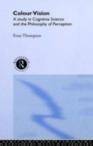 Ebook in inglese Colour Vision Thompson, Evan