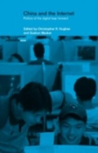 Ebook in inglese China and the Internet