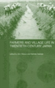 Ebook in inglese Farmers and Village Life in Japan -, -