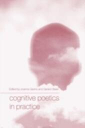 Cognitive Poetics in Practice