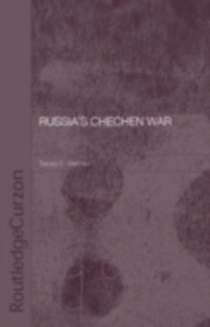 Ebook in inglese Russia's Chechen War German, Tracey C.