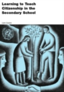 Ebook in inglese Learning to Teach Citizenship in the Secondary School -, -