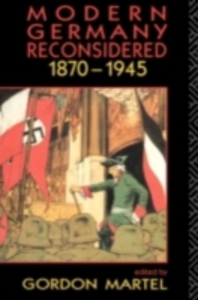 Ebook in inglese Modern Germany Reconsidered -, -