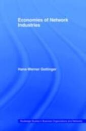 Economies of Network Industries