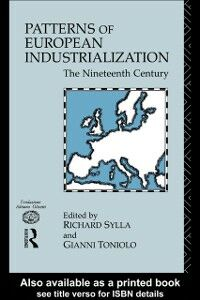 Ebook in inglese Patterns of European Industrialisation