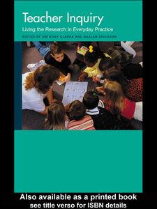 Ebook in inglese Teacher Inquiry