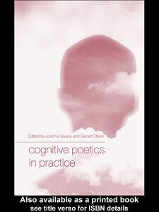 Ebook in inglese Cognitive Poetics in Practice