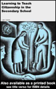 Foto Cover di Learning to Teach Citizenship in the Secondary School, Ebook inglese di Liam Gearon, edito da