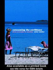 Consuming the Caribbean