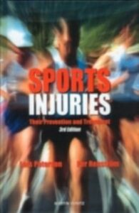 Ebook in inglese Sports Injuries Peterson, Lars , Renstrom, Per A.F.H.