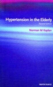 Ebook in inglese Hypertension in the Elderly: Pocketbook Kaplan, Norman M