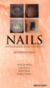 Ebook in inglese Nails: Pocketbook Baran, Robert , Berker, David De , Bristow, Ivan , Dawber, Rodney