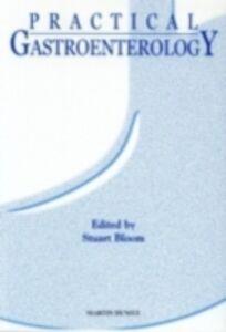 Ebook in inglese Practical Gastroenterology