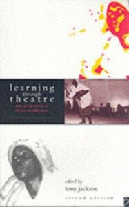 Ebook in inglese Learning Through Theatre